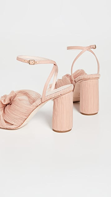 Loeffler Randall Camellia 高跟凉鞋