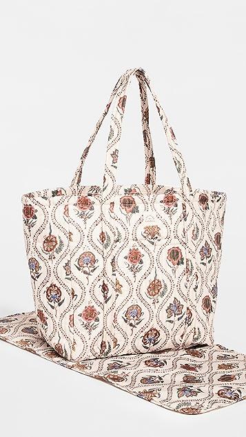 Loeffler Randall Diaper Bag