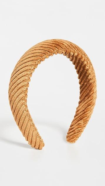 Loeffler Randall Bette Wide Headband