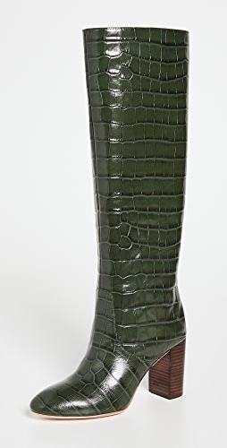 Loeffler Randall - Tall Boots with Almond Toe