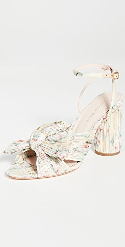 Loeffler Randall - Camellia Sandals with Ankle Strap