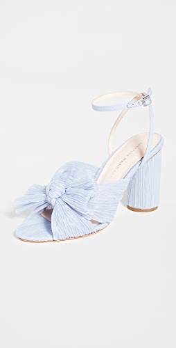 Loeffler Randall - Camellia 踝带凉鞋