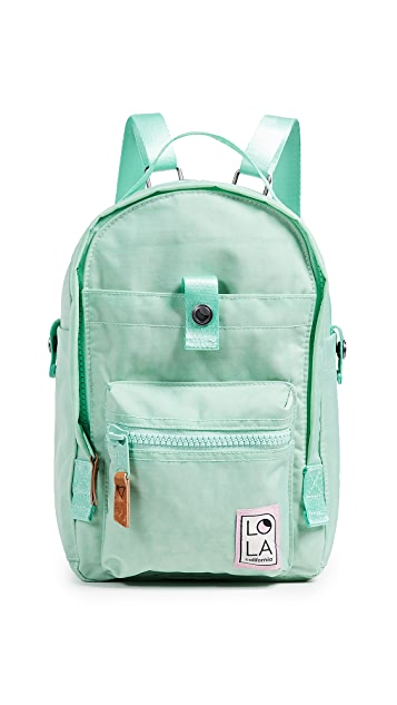LOLA Utopia Small Backpack