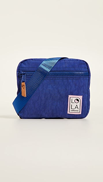 LOLA Hippie Belt Bag