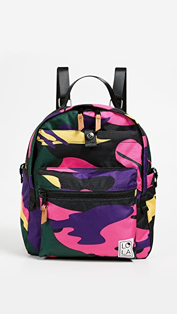 LOLA Escapist Large Backpack