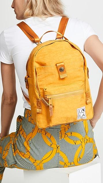 LOLA Utopian Small Backpack