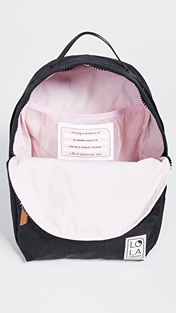 LOLA Starchild Medium Backpack
