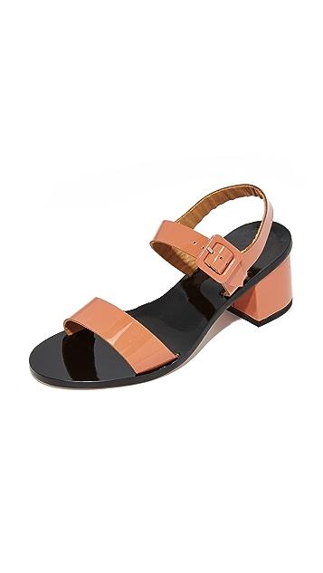 LOQ Altea City Sandals