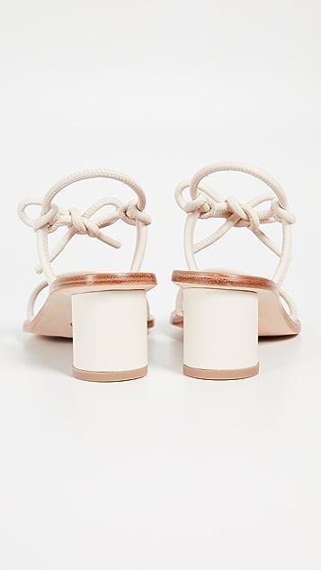 LOQ Xavi Strappy Sandals