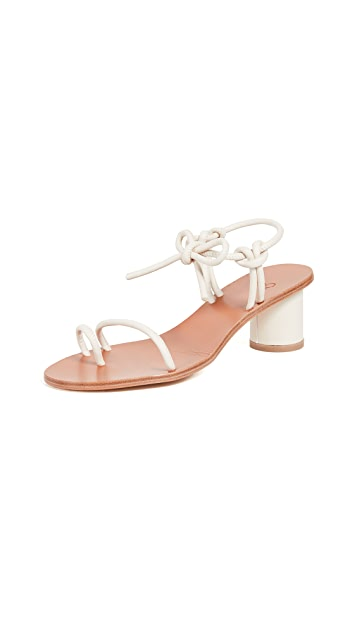LOQ Xavi Strappy Sandals
