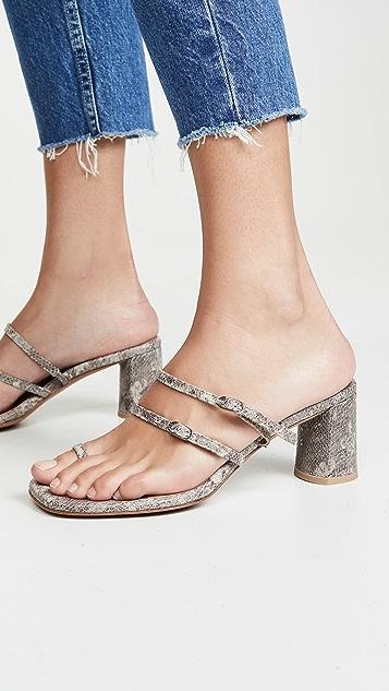 LOQ Alba Sandals