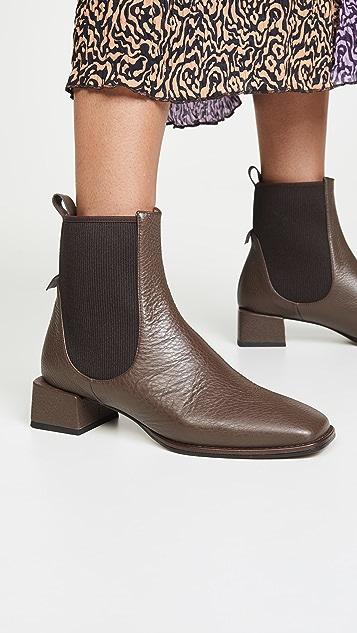 LOQ Occtavia Chelsea Boots