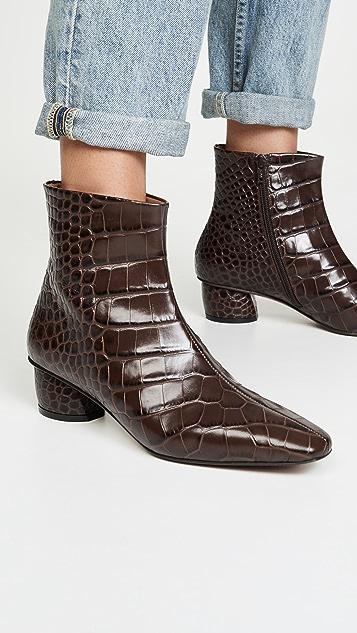 LOQ Matea 短靴