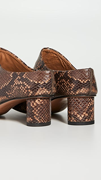 LOQ Eva 穆勒鞋