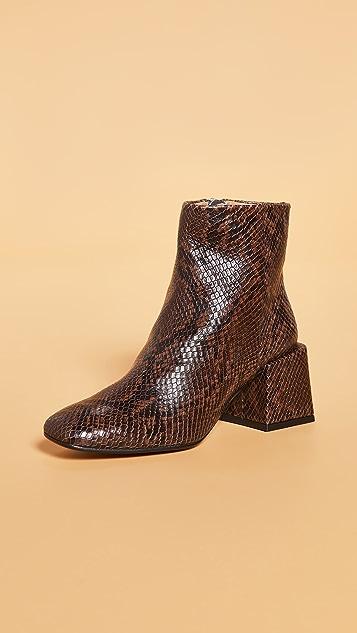LOQ Lazaro 短靴