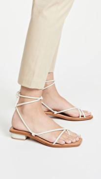 Ara Strappy Sandals