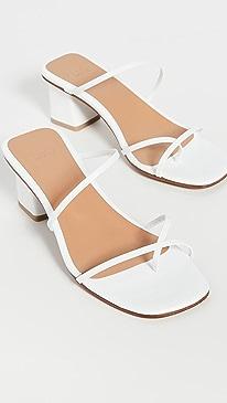 Manola Sandals