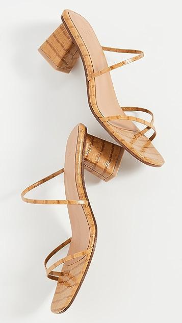 LOQ Manola 凉鞋
