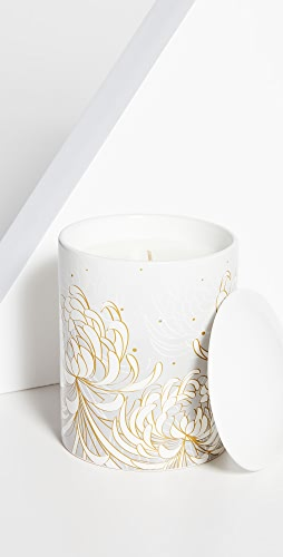 L'or de Seraphine - Large Aurora Candle