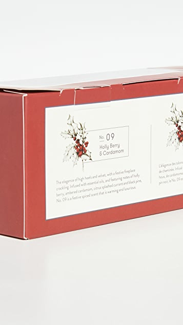 L'or de Seraphine Holiday Gift Set