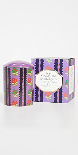 L'or de Seraphine - Large Into The Woods Candle