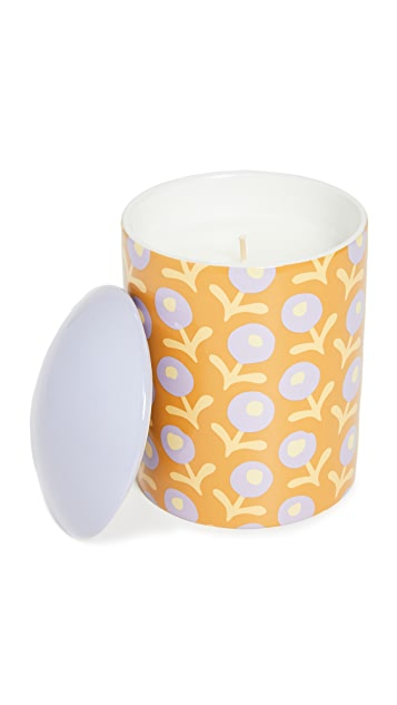 L'or de Seraphine Large Monroe Candle