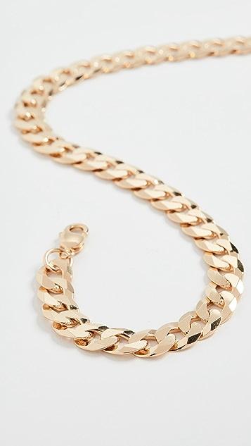 Loren Stewart XXL 锁链项链