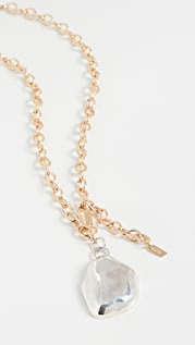 Loren Stewart Hollywood Forever Necklace