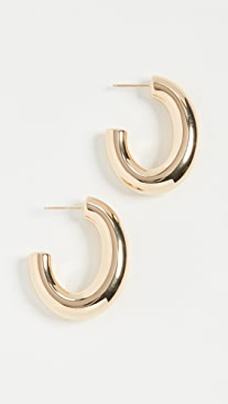 Loren Stewart Bubble Hoops