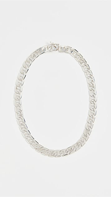 Loren Stewart Alvarado Chain Necklace