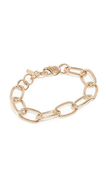 Loren Stewart Industrial XXL Long Link Bracelet