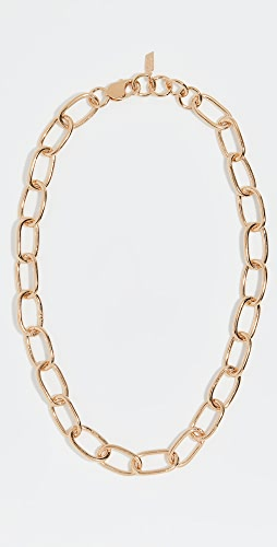 Loren Stewart - Industrial XXL Long Link Necklace