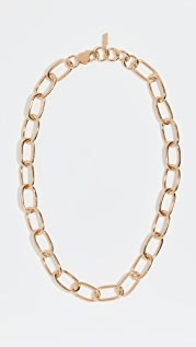 Loren Stewart Industrial XXL Long Link Necklace