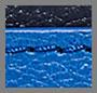 Electric Blue/Indigo