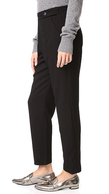 Loup Match Pants