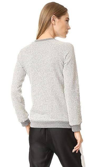 Loup Babe Sweatshirt