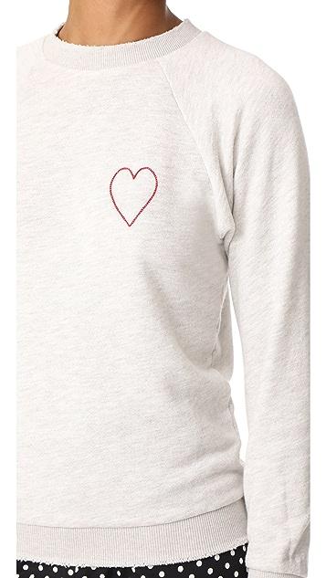 Loup Boy Sweatshirt
