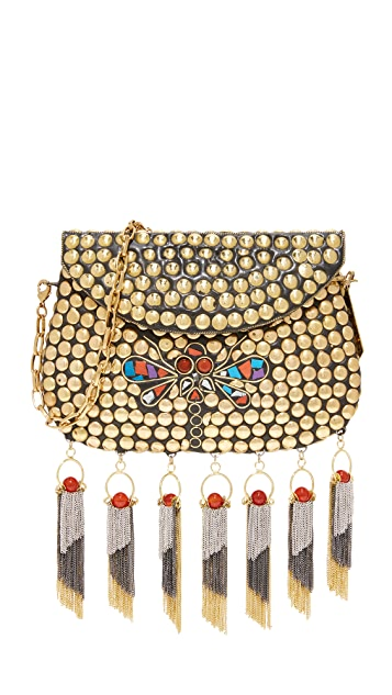 Love Binetti Roxette Cross Body Bag