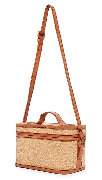 Love Binetti Carollina De Monaco Box Bag