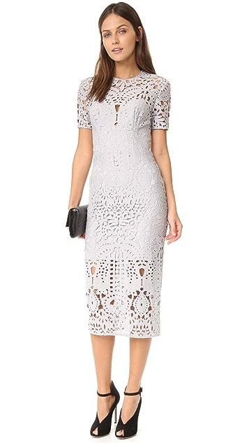 Lover Harmony Sheath Dress