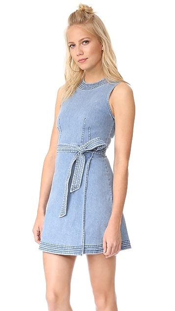 Lover Evvie Mini Dress