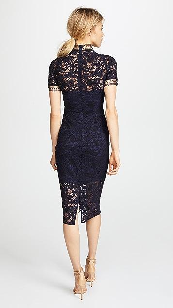 Lover Cecilia Sheath Dress