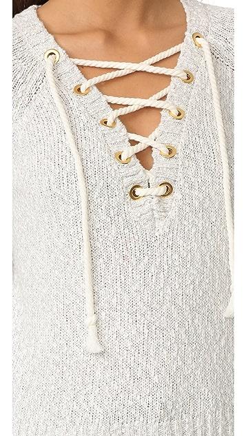 Lovers + Friends Yacht Sweater