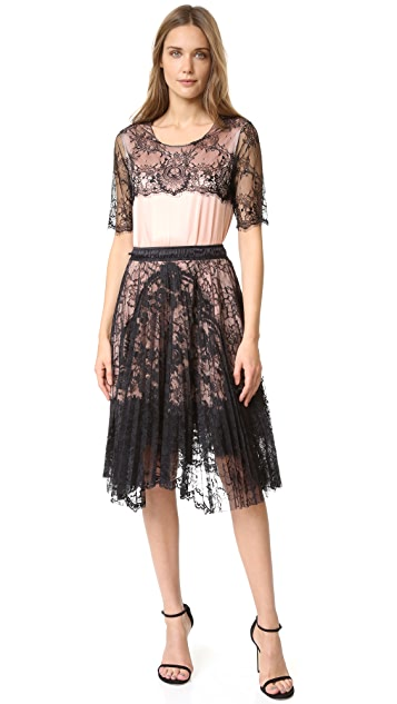 Loyd/Ford Lace Skirt