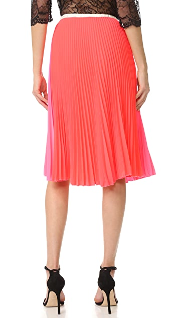 Loyd/Ford Плиссированная юбка