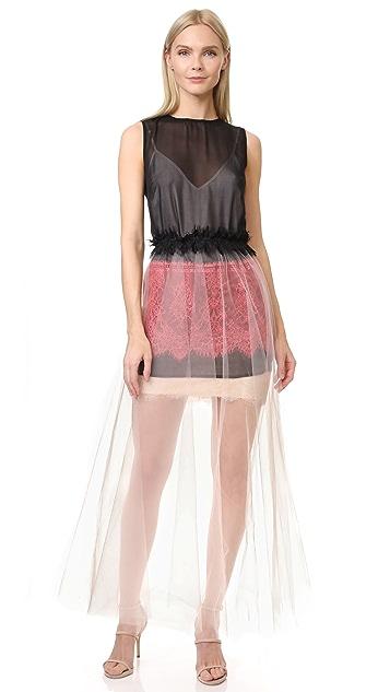 Loyd/Ford Midi Dress