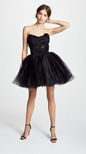 Loyd/Ford Tulle Dress