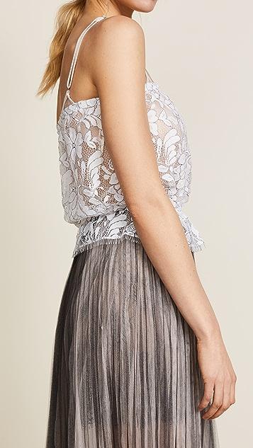 Loyd/Ford Lace Dress