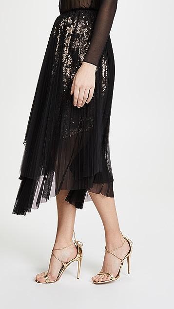 Loyd/Ford Sequin Skirt