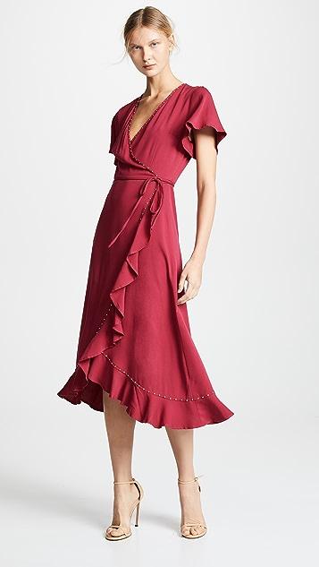 Loyd/Ford Платье-халат